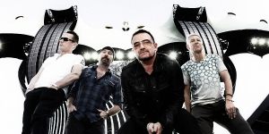 U2 360 World Roadway