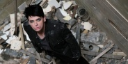 Gary Numan short interview