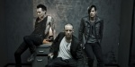 Linkin Park Dead by Sunrise